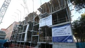 Las transacciones sobre viviendas usadas se incrementaron un 6,1% en febrero