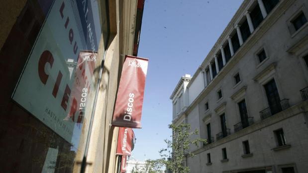 Más del 90% de los concursos en España terminan cada año en liquidación
