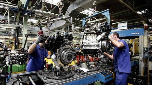 Los costes por hora trabajada en España solo han crecido desde 2012 un 0,9%