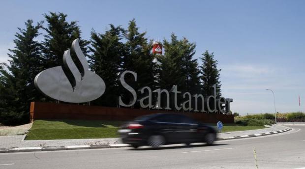 El banco santander emitir preferentes canjeables por for Localizador de sucursales santander