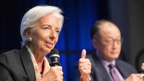 El FMI mejora la previsión de PIB de España al 2,6% este año