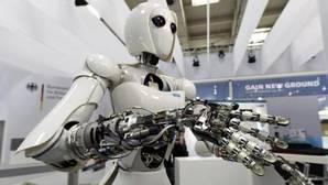 La robotización podría conllevar la pérdida de puestos de trabajo