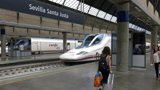 Turismo y negocios a ritmo de AVE