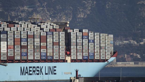 Las exportaciones volvieron a marcar un récord