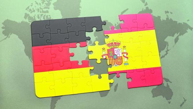 Las empresas alemanas aumentan un 182% sus inversiones en España