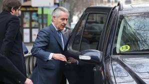 El expresidente de Caja Madrid, Miguel Blesa