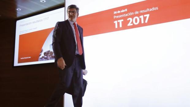 Hemeroteca: La gran banca española gana un 28,5% más hasta marzo | Autor del artículo: Finanzas.com