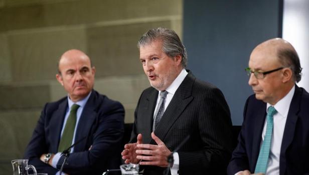 Hemeroteca: El Gobierno subirá impuestos verdes y de los refrescos si peligra el déficit | Autor del artículo: Finanzas.com