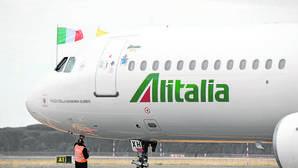 Alitalia, de nuevo sumida en una grave crisis