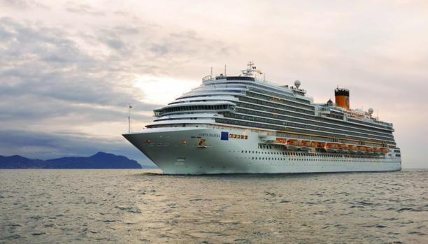 Hemeroteca: Costa Cruceros señala a España como su destino con más potencial   Autor del artículo: Finanzas.com