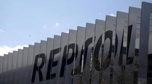 Sede de Repsol en Madrid