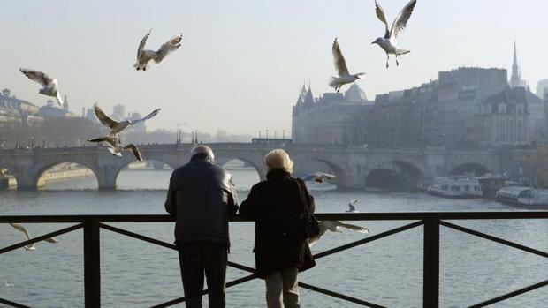 Los planes de pensiones son un vehículo de ahorro cada vez más habitual