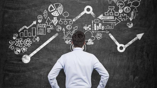 Los algoritmos son instrucciones que incorporan técnicas de inteligencia artificial para optimizar decisiones