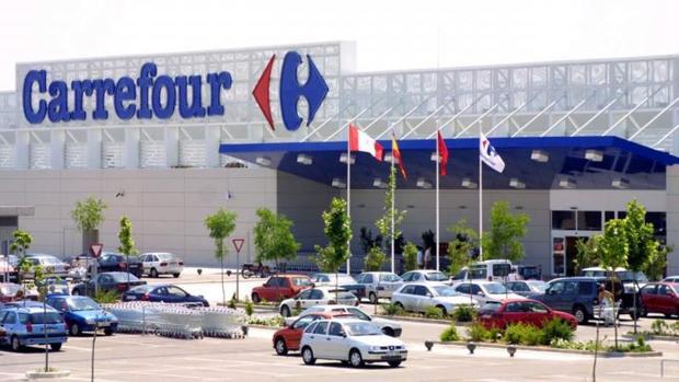 Carrefour contratar a m s de personas en espa a for Catalogo lidl leon