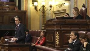 El Congreso vota el decreto de la estiba bajo amenaza de huelga