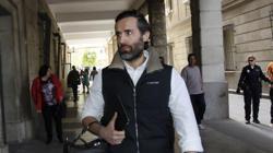 Álvaro Ruiz-Mateos, en una imagen fechada el 10 de abril de 2014
