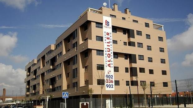 La recuperación del sector inmobiliario impulsaría este nuevo «gigante»