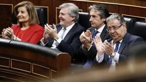 El Congreso de los Diputados aprueba el decreto de la estiba