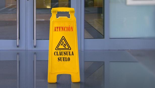 Empleados de justicia prev n en dos semanas colapsos en for Decreto clausula suelo