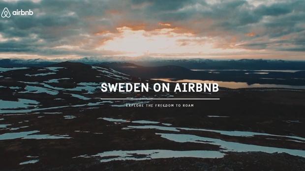 El acuerdo con «Visit Sweden» es el primero de esta naturaleza con un organismo oficial de promoción turística