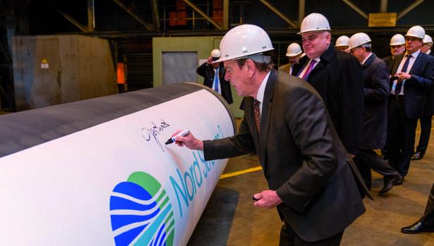 Hemeroteca: Nord Stream II, el gasoducto germano-ruso que divide a Europa | Autor del artículo: Finanzas.com