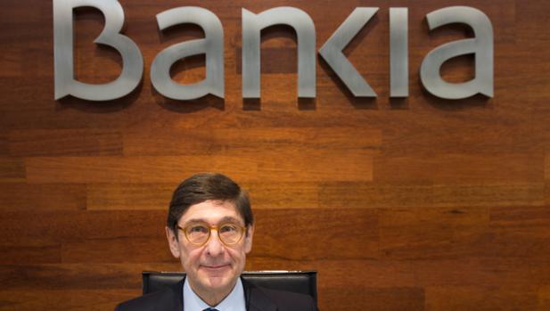 Hemeroteca: Bankia devuelve 170 millones por las cláusulas suelo a 34.000 clientes | Autor del artículo: Finanzas.com