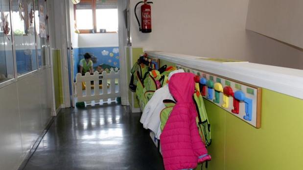 En Aragón se pueden deducir los gastos de guarderías y centros de educación infantil