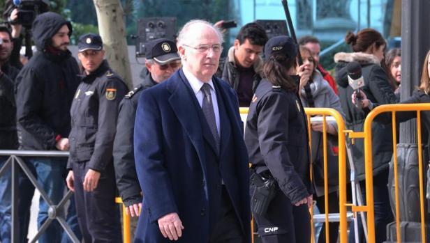 Hemeroteca: El juez del «caso Rato» archiva la investigación por presunto blanqueo | Autor del artículo: Finanzas.com
