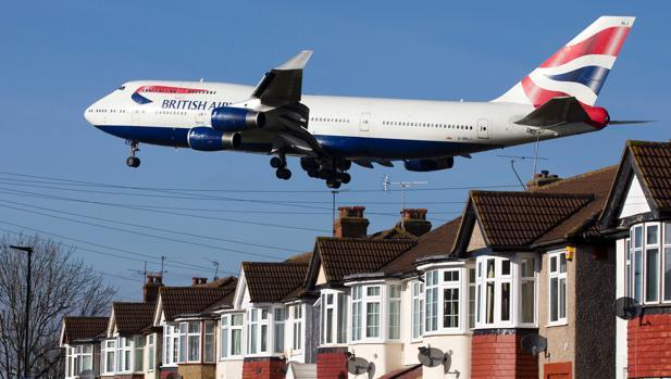 Hemeroteca: British Airways cancela todos sus vuelos desde Heathrow y Gatwick   Autor del artículo: Finanzas.com