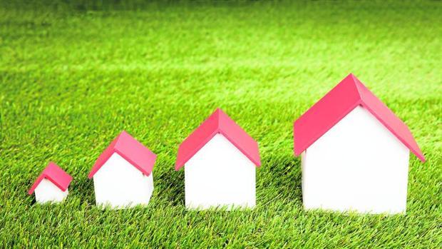 Los contribuyentes han de tributar por todas las propiedades que no se correspondan con la vivienda habitual