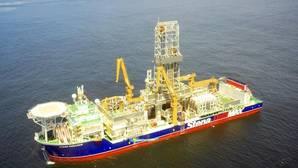 Yacimiento de petróleo de Repsol en Brasil