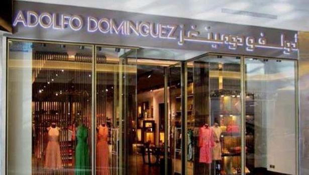 Adolfo Domínguez indemnizó con 571.000 euros al anterior ...