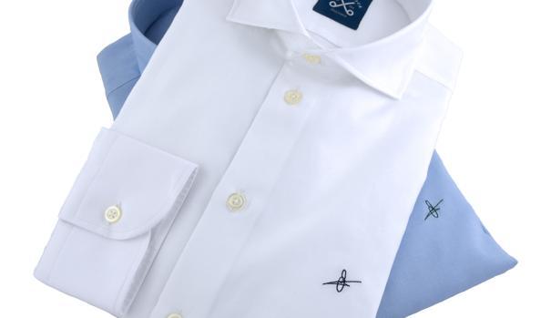 5ffb9b7b6f971 Economía Modelos de camisa con firma