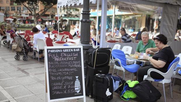 El turismo en España genera el 8,1% de la población activa