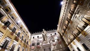 El banco más antiguo del mundo, el Monte dei Paschi di Siena