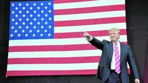 Los giros de Trump en política exterior