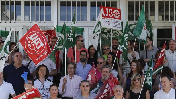 El tribunal supremo extiende a particulares el fallo de for Clausula suelo tribunal supremo hoy