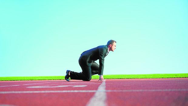 Hacer deporte fomenta la prductividad laboral