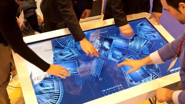 La disrupción tecnológica se cocina con pragmatismo