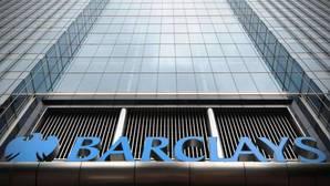 Sede de Barclays en Londres
