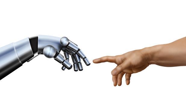 Robots y Medios, nuevos talentos de la inversión a corto