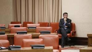 El secretario de Estado de Presupuestos, Alberto Nadal, en una imagen de archivo