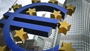 Sede del Banco Cetral Europeo (BCE) en Fráncfort