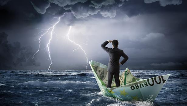 Varios expertos reunidos en un foro señalaron riesgos potenciales para la economía