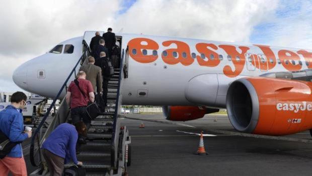 EasyJet ofrece vuelos baratos a los usuarios con motivo del Black Friday 2017