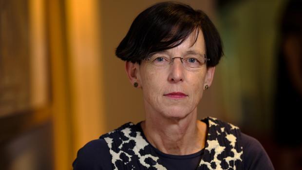 La directora del Central Planning Bureau (CPB) holandés, Laura van Geest