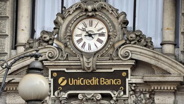 Oficinas de Unicredit