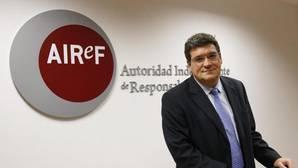La Airef cree que España cumplirá el déficit pese al agujero del Estado y las pensiones