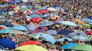 Una posible desaceleración del turismo podría tener un mayor impacto en la zona del Mediterráneo