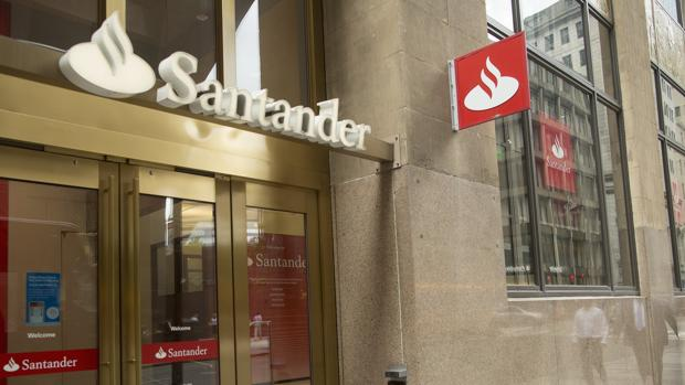 Santander Cubre Su Ampliaci N De Capital Con Una Demanda